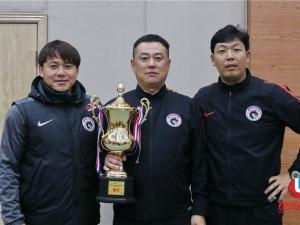 图集2017:广州恒大淘宝0-