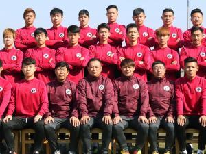 图集2017:辽宁足球俱乐部