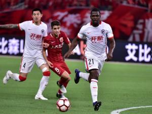 图集2017:上海上港4-1辽